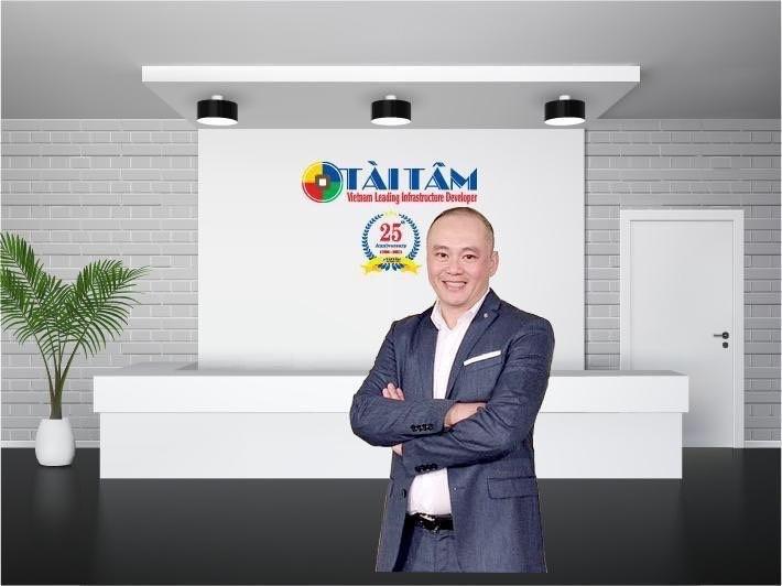 Công bố Quyết định bổ nhiệm Phó Chủ tịch Hội Môi giới bất động sản Việt Nam