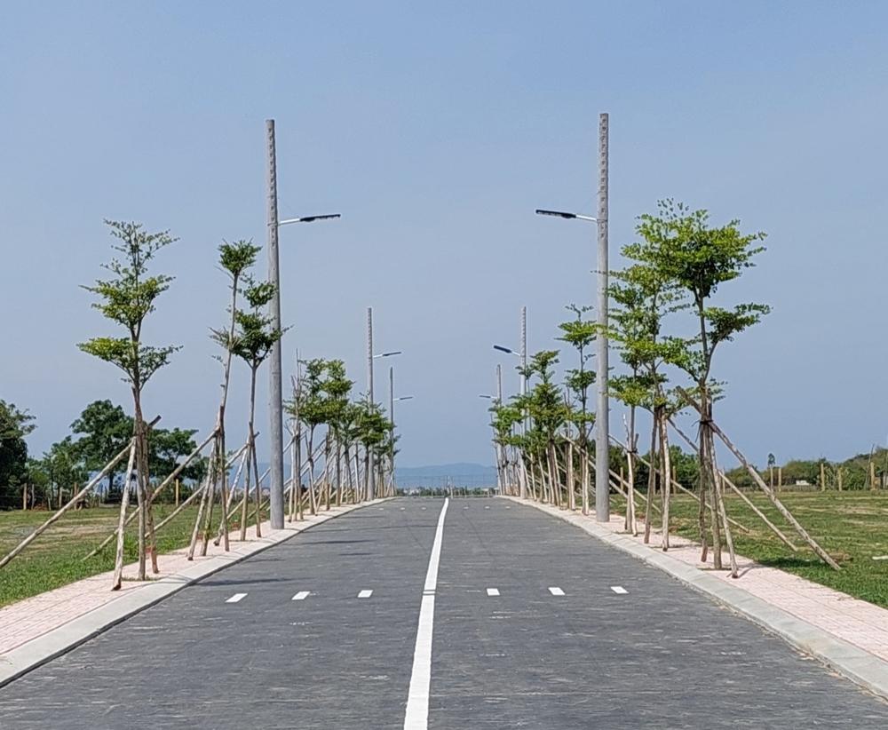 """Ninh Hòa (Khánh Hòa): Cảnh báo việc xung đột quy hoạch và các hệ lụy từ """"phong trào"""" phân lô bán nền"""
