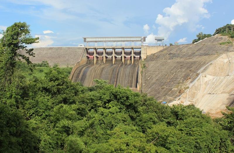 74,7 triệu EURO tài trợ cho dự án Nhà máy thủy điện Ialy mở rộng