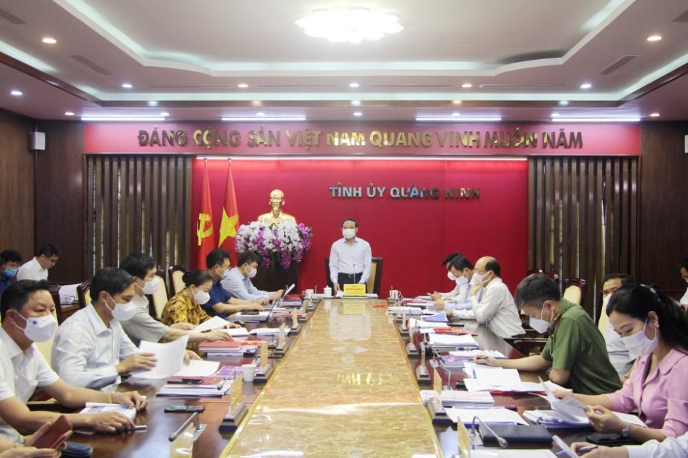 Quảng Ninh: Xây dựng thành phố Hạ Long là trung tâm động lực phát triển của tỉnh