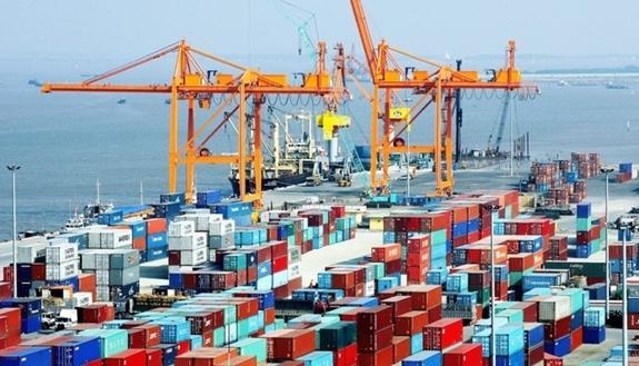 Tăng 1,5% tổng trị giá xuất nhập khẩu hàng hóa trong tháng 6