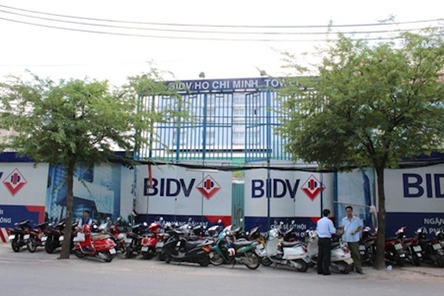 """BIDV ôm """"đất vàng"""" 12 năm chưa triển khai: Thanh tra Chính phủ kiến nghị xử lý theo quy định"""