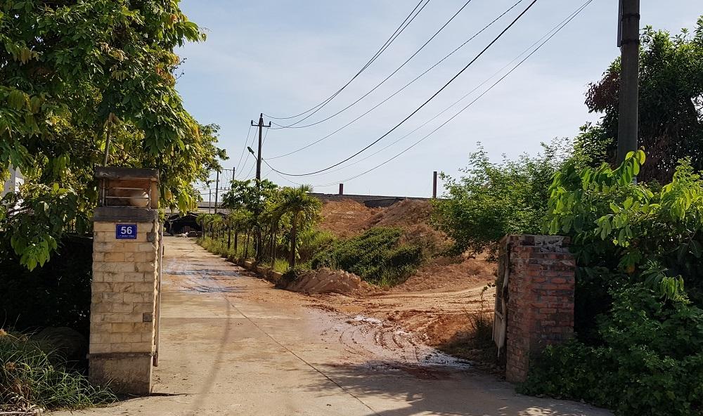 Thừa Thiên – Huế: Thu hồi đất nhà máy gạch tuynel từng gây ô nhiễm môi trường