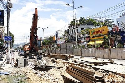 Dự án của tỉnh có thể giao UBND huyện làm chủ đầu tư?