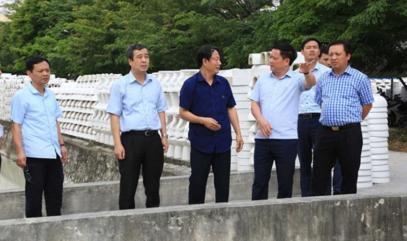Tiền Hải (Thái Bình): Tốc độ tăng trưởng kinh tế 6 tháng đầu năm cao hơn mức bình quân chung của tỉnh