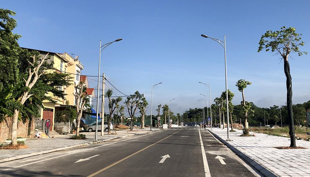 Loại đất nào chủ đầu tư được phép thực hiện dự án đô thị?