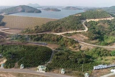 Thanh tra Chính phủ sửa đổi, bổ sung kết luận sai phạm đất đai ở Lâm Đồng!
