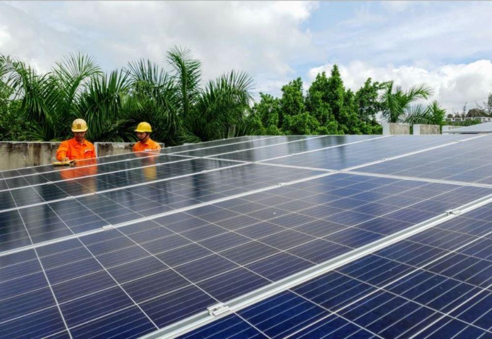 Việt Nam cần chính sách thu hút tài chính tư nhân cho tăng trưởng xanh