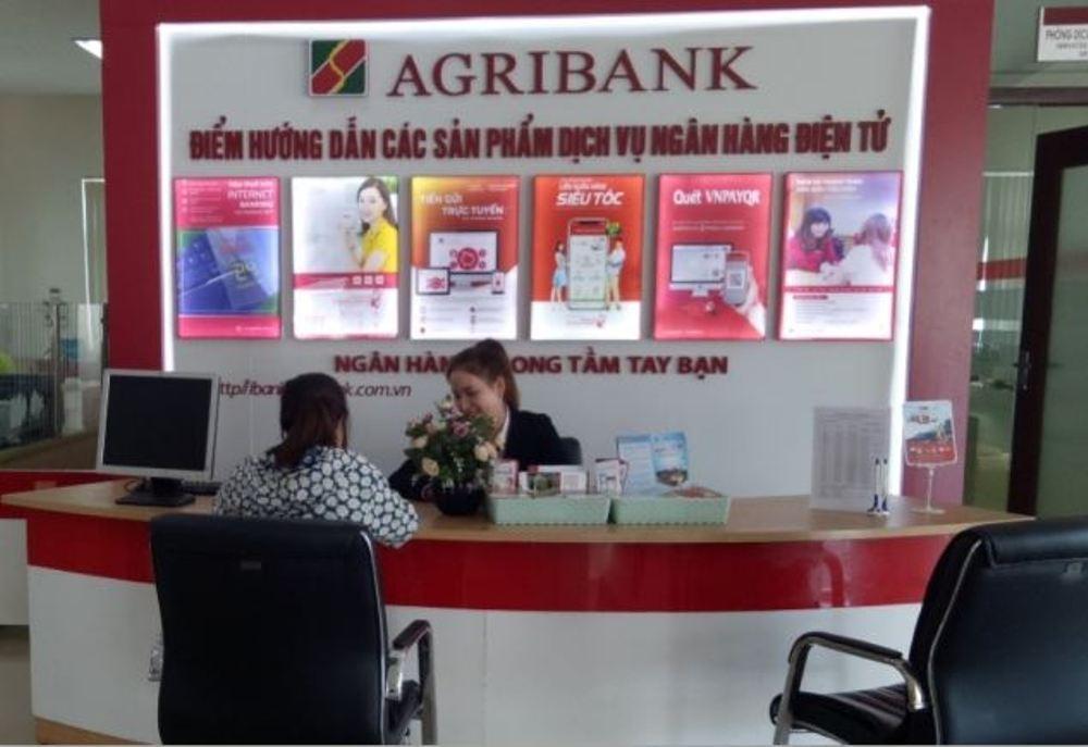 Agribank khuyến khích thanh toán không dùng tiền mặt trong bối cảnh dịch Covid-19