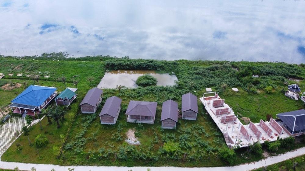 """Thừa Thiên – Huế: Dư luận nghi ngờ, Dự án Go Green Farm được """"chống lưng"""" mới ngang nhiên vi phạm?"""