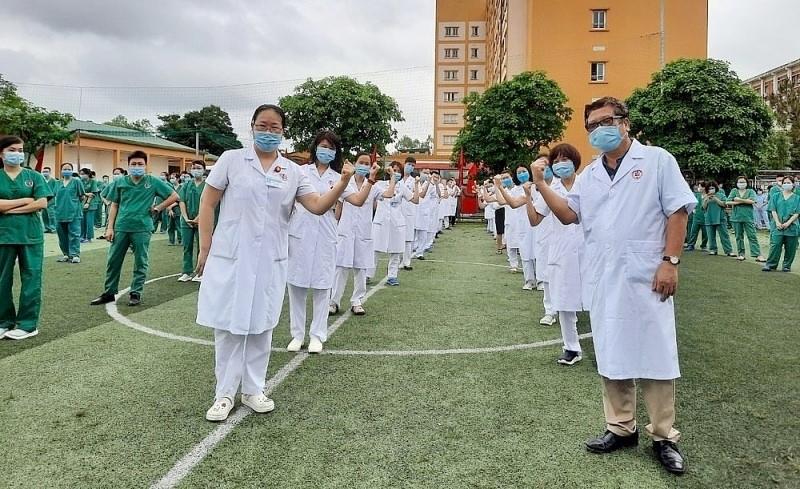 Bắc Giang: Lên kế hoạch hỗ trợ Đồng Tháp và Tây Ninh trong công tác phòng, chống Covid-19