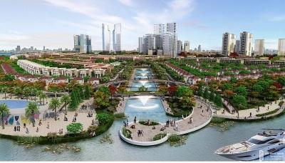 Chủ đầu tư Khu đô thị Sài Gòn Bình An đang triển khai dự án theo đúng pháp luật