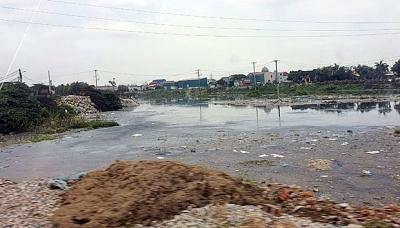 Bắc Ninh phạt 8 doanh nghiệp hơn 2 tỷ đồng do gây ô nhiễm môi trường