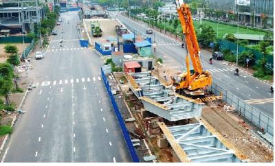 Dự án đầu tư công có được thanh toán theo tiến độ?
