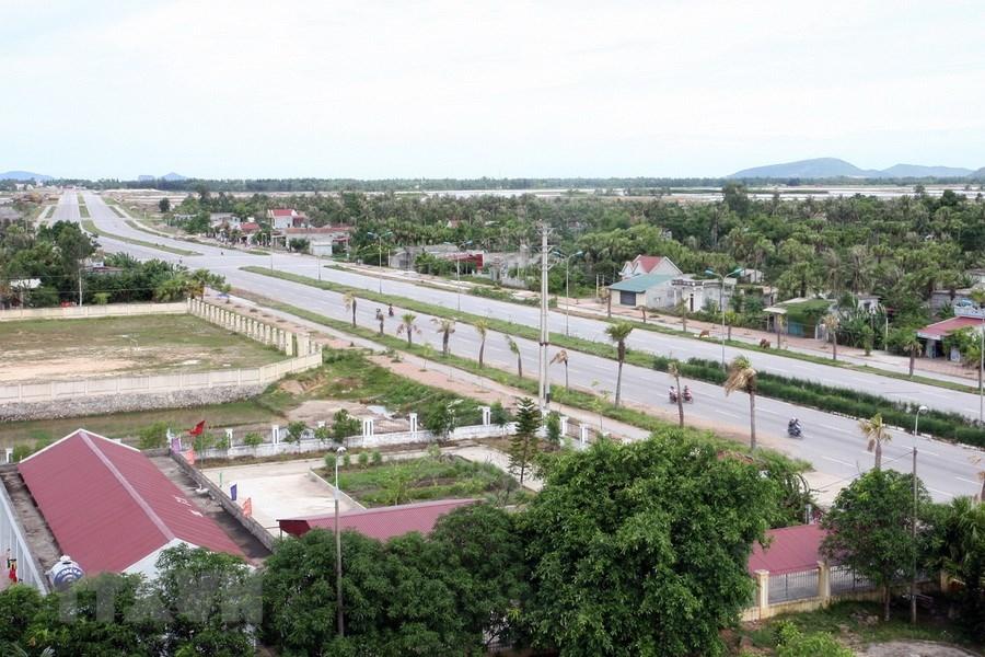 Thanh Hóa: Phê duyệt nhiệm vụ quy hoạch 2 khu đô thị thuộc thị xã Nghi Sơn