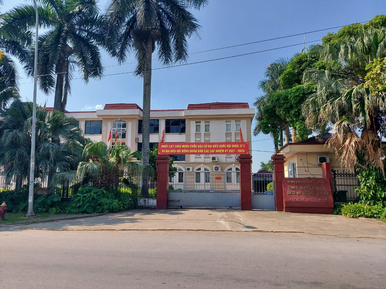 """Đông Anh (Hà Nội): Công ty Thủy lợi Hà Nội """"ưu ái, bao che"""" cho ông Đỗ Văn Tuyến như thế nào?"""