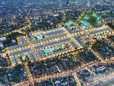 Kiến nghị rà soát giá đất giao cho Công ty cổ phần thương mại Thái Hưng tại dự án 2.100 tỷ đồng