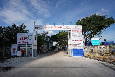 Bộ Xây dựng thành lập Tổ công tác đặc biệt phòng, chống dịch Covid-19 tại Thành phố Hồ Chí Minh