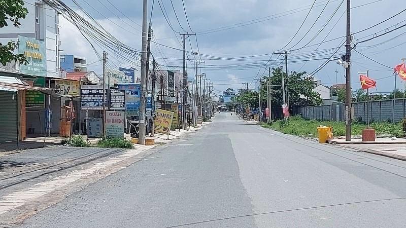 Đồng Nai: Sức nóng điểm dịch Changshin