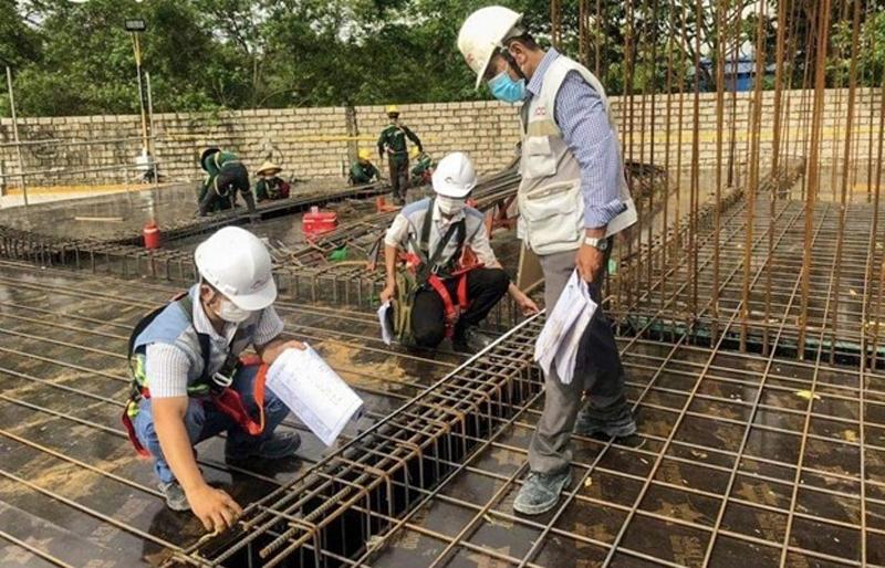 Sở Xây dựng Hưng Yên tích cực thực hiện các biện pháp phòng, chống dịch Covid-19