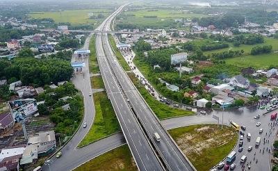 Đề xuất bố trí 38.738 tỷ đồng cho các đoạn tuyến cao tốc Bắc - Nam