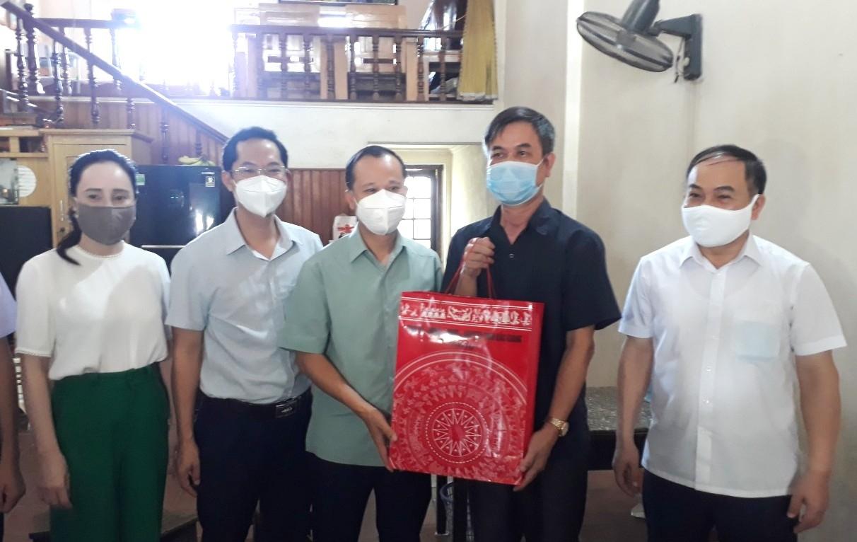 Sơn Động (Bắc Giang): Đảm bảo chăm lo chế độ chính sách đối với người có công