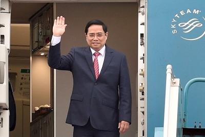 Hoạt động nổi bật của Thủ tướng Phạm Minh Chính sau 100 ngày nhậm chức