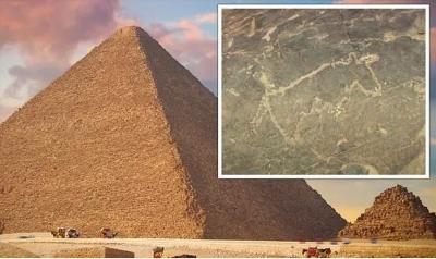 Khảo cổ Ai Cập tiết lộ kinh ngạc về nền văn minh cổ đại