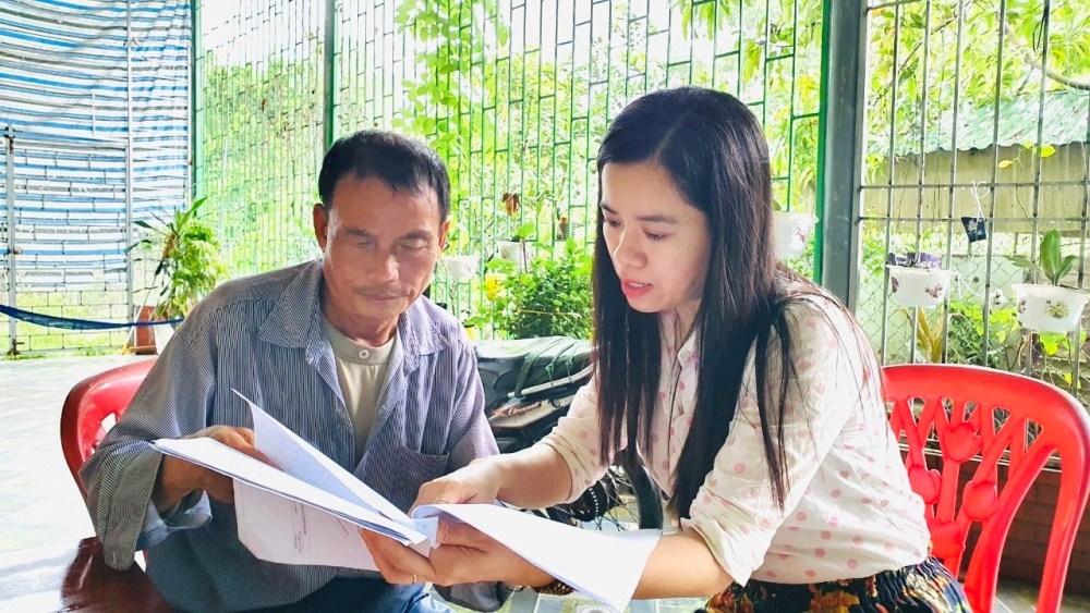 Hà Tĩnh: Đấu giá cấp quyền sở hữu đất chồng lấn, xã nhận sai nhưng không giải quyết?