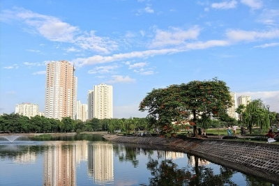 Một số quy định cần nắm rõ khi sở hữu nhà chung cư
