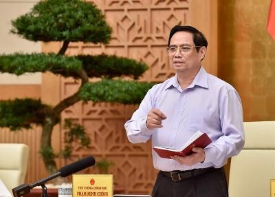 Một trăm ngày có lẻ của ông Phạm Minh Chính trên cương vị Thủ tướng