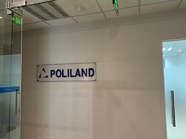 Công ty POLILAND bị cấm tham gia thầu 3 năm