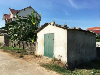 Quảng Bình: Yêu cầu đóng cửa cơ sở thu mua mủ cao su gây ô nhiễm khu dân cư