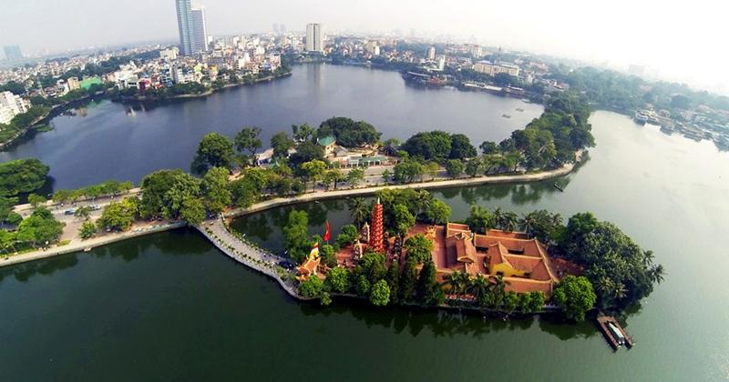 Hà Nội: Phân công nhiệm vụ lập quy hoạch thành phố thời kỳ 2021 – 2030, tầm nhìn 2050
