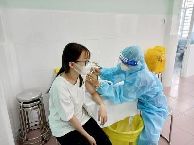 Thành phố Hồ Chí Minh: Bệnh viện tư vào cuộc chống dịch