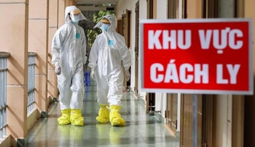 Phú Thọ: Phát hiện 04 trường hợp khẳng định dương tính với SARS-CoV-2