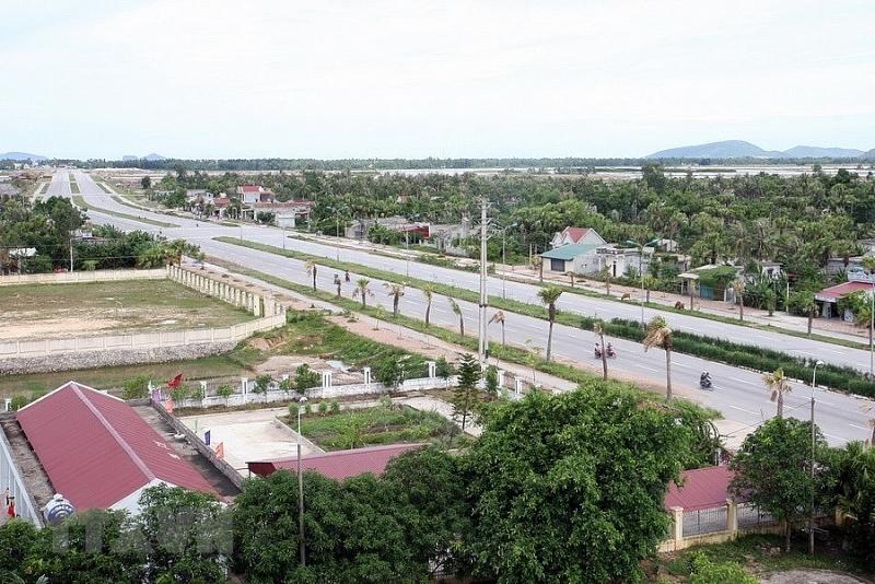 Đề xuất thí điểm một số cơ chế, chính sách đặc thù phát triển tỉnh Thanh Hóa