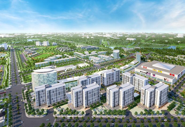 Tập đoàn Nam Long hợp tác cùng Tập đoàn Nishi Nippon Railroad Nhật Bản phát triển dự án nhà ở 1 tỷ đồng/căn - EHome