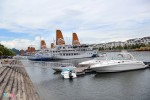 Cặp du thuyền triệu đô của 'chúa đảo' Tuần Châu