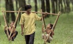 Chuyện vui xóa đói giảm nghèo