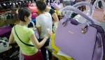Hàng Việt khó chen chân vào chợ Đồng Xuân