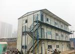 Chi phí xây dựng nhà tạm để ở và điều hành thi công công trình
