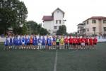 Giao hữu bóng đá giữa Văn phòng Chính phủ và Cục Giám định Nhà nước về chất lượng CTXD