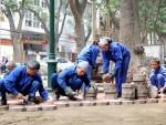 Hà Nội: Quy định chi tiết thiết kế mẫu hè đường đô thị Hà Nội