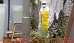 Tiến hành thử nghiệm vắc xin Ebola