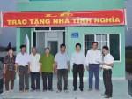 Hỗ trợ nhà ở cho các đối tượng làm nghĩa vụ quốc tế tại Lào và Campuchia