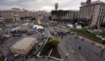 Người Việt giúp tái thiết thủ đô Kiev