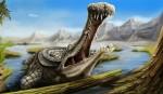 10 động vật lớn nhất từng sống trên trái đất
