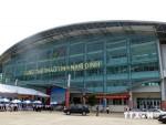 Khánh thành Cung thể thao đạt chuẩn quốc tế tại Nam Định