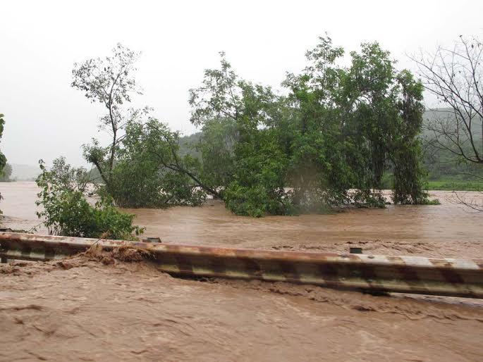 Mưa lũ diễn biến phức tạp, các tỉnh miền núi phía Bắc thiệt hại nặng nề